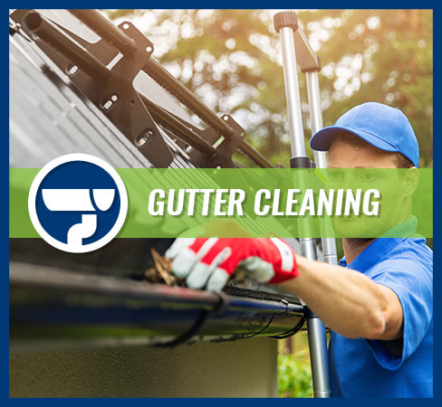 A Perfect View Window Cleaning Service Inc. - Gutter Cleaning