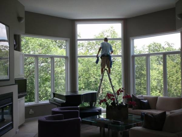 Chanhassen MN Window Cleaning