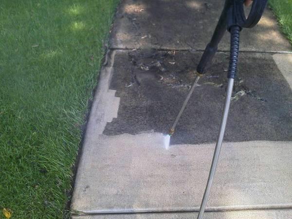 Twin Cities Pressure Washing