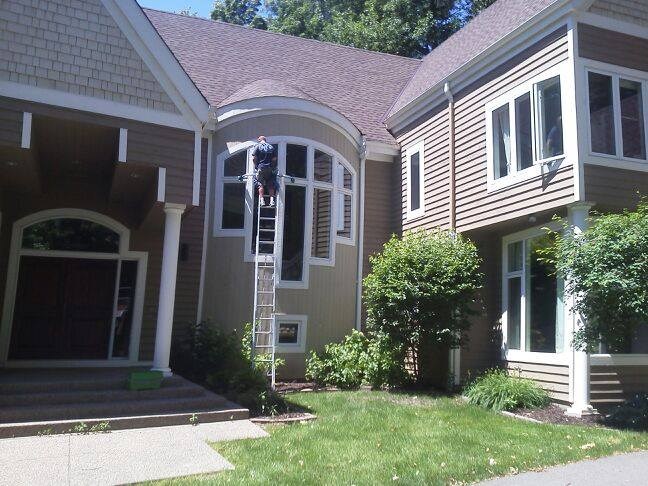 Excelsior MN Window Cleaning