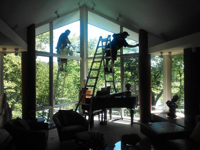 Crystal MN Window Washing