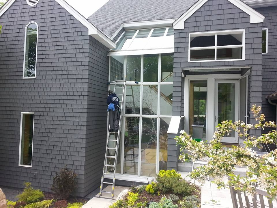 St. Louis Park Minnesota Window Washing