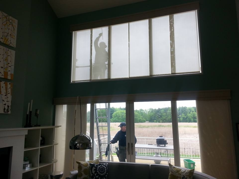 Tonka Bay MN Window Cleaning