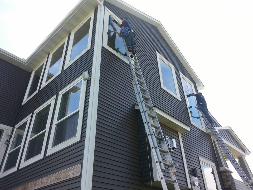 Plymouth Minnesota Window Washing